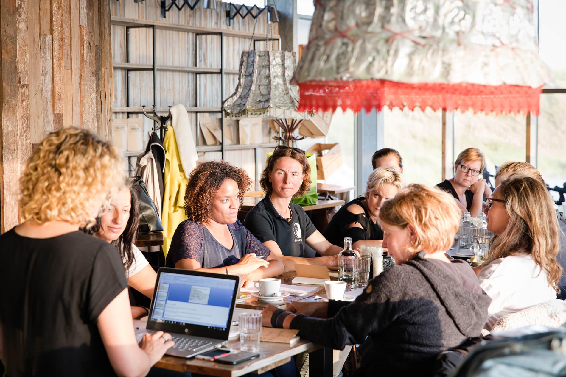 Coaching voor ondernemers en professionals