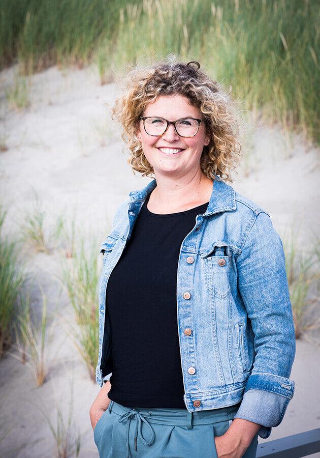 Hanneke van der Molen Businesscoach